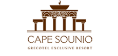 Cape Sounio logo