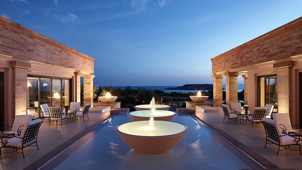 Photo Gallery Of Cape Sounio Exclusive Resort The Hotel