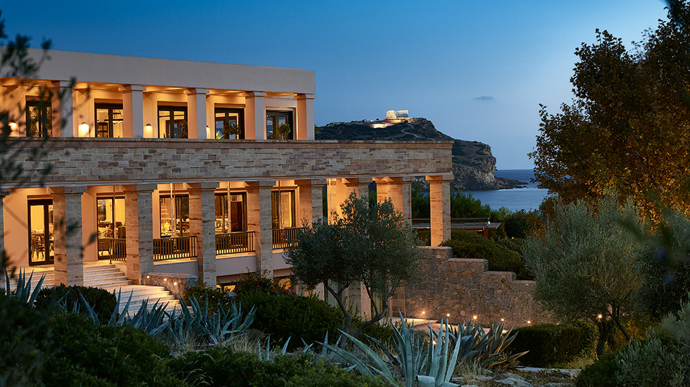 elixir spa retreat cape sounio