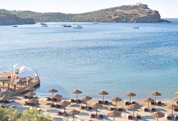 03-beach-and-pool-cape-sounio-boutique-resort